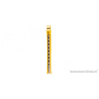 Сверло по дереву DeWalt DT 4642 (18x380 мм; хв. 6-ти гран 1/4, спиральное)