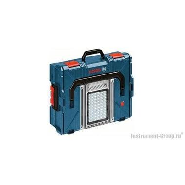 Кейс L-Boxx со встроенным фонарем Bosch GLI PortaLED 102 (0601446000) L-BOXX