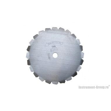 Нож 24-х зубый Makita 385224161 (для DBC3310/4010/4510)