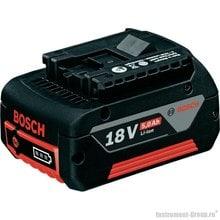 Аккумулятор Bosch 1600A002U5 (18 В; 5 Ач; Li-ion)