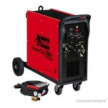 Сварочный инвертор TELWIN SUPERTIG 280/1AC/DC-HF/LIFT400