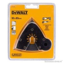 Пластина опорная DeWalt DT 20700