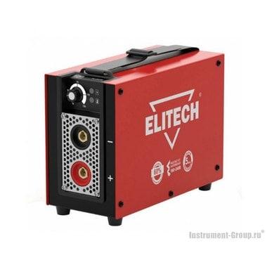 Сварочный инвертор Elitech ИС 200М