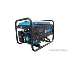 Бензиновый генератор WERT G 3500