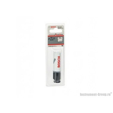Коронка PROGRESSOR 19 мм Bosch 2608584615