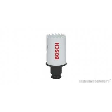 Коронка PROGRESSOR 33 мм Bosch 2608584625