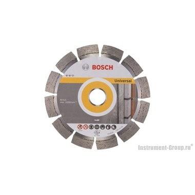Алмазный диск Expert for Universal (180x22,23 мм) Bosch 2608602567