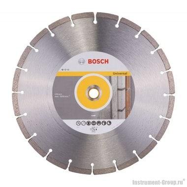 Алмазный диск Standard for Universal (450x25,4 мм) Bosch 2608602551