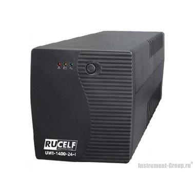 Источник бесперебойного питания Rucelf UWI-1400-24-I