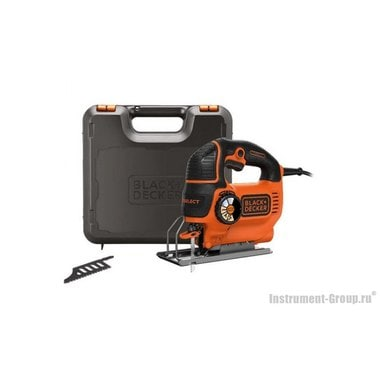Лобзик Black & Decker KS 901 SEK