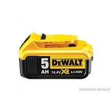 Аккумулятор DeWalt DCB 144 (14.4 В; 5 Ач; Li-Ion; XR-серия)