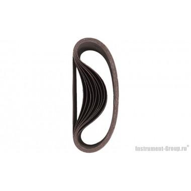 Лента шлифовальная DeWalt DT 3629 (75х533 мм; К120; 10 шт; для дерева, краски)