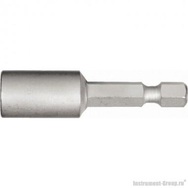 Магнитная торцевая головка DeWalt DT 7404 (13 мм; 6-гран. 1/4)