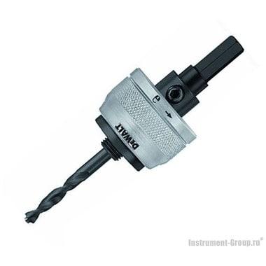 Адаптер + направляющее сверло для коронок 14-30 мм DeWalt DT 8286