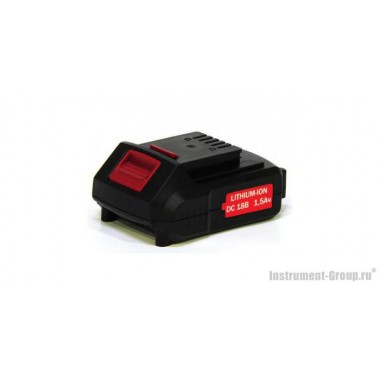 Аккумулятор для ДА 18Л Elitech 1820.003000 (18 В,1,5 Ач; Li-Ion)