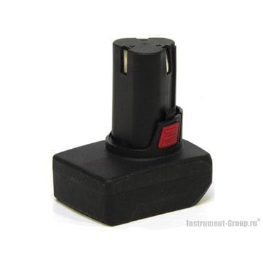 Аккумулятор для ДА 10.8Л Elitech 1820.011200 (10,8 В,3.0 Ач; Li-Ion)