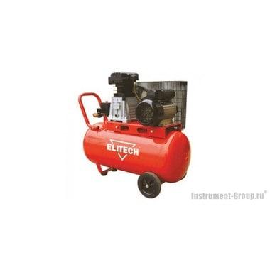 Ременной компрессор Elitech КПР 100/360/2.2