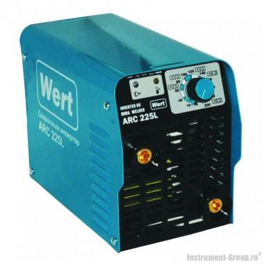 Сварочный инвертор WERT ARC 225L