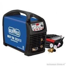 Сварочный инвертор BlueWeld BEST TIG 252 AC/DC HF/Lift