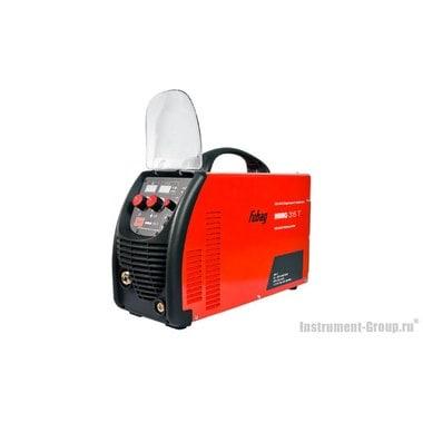 Полуавтоматическая сварка (MIG-MAG) Fubag INMIG 315 T + горелка FB 360 3m
