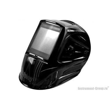 Маска сварщика Хамелеон Fubag ULTIMA 5-13 Panoramic Black