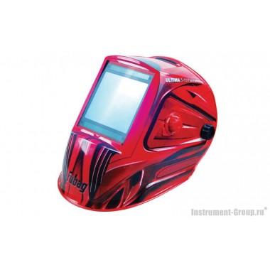 Маска сварщика Хамелеон Fubag ULTIMA 5-13 Panoramic Red