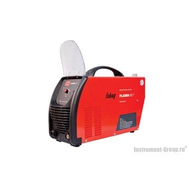 Инвертор плазменной резки Fubag PLASMA 65 T + горелка FB P60 6m
