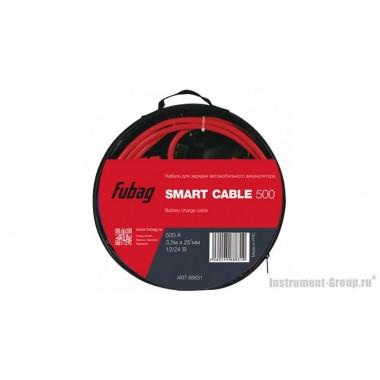 Провод для прикуривания Fubag SMART CABLE 500