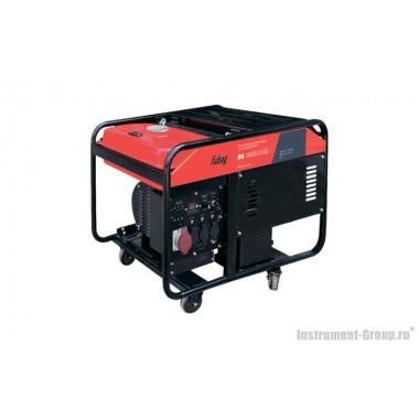 Генератор бензиновый Fubag BS 10000 D ES