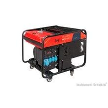 Генератор бензиновый Fubag BS 10000 ES