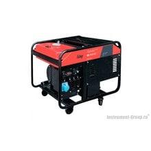 Генератор бензиновый Fubag BS 9500 ES