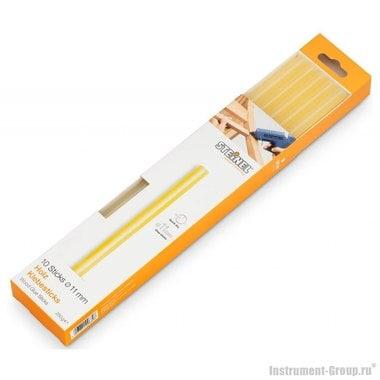 Клеевые стержни древесного цвета (11x250мм/250г) Steinel 006778
