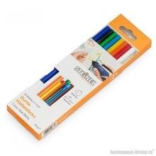 Клеевые стержни разноцветные(7х150мм/96г) Steinel 006969