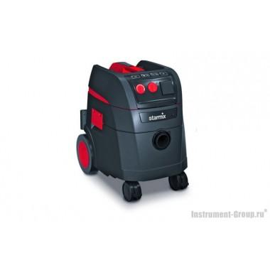 Пылесос для работы с высокотоксичной пылью Starmix ISP iPulse ARH 1635 EW Permanent