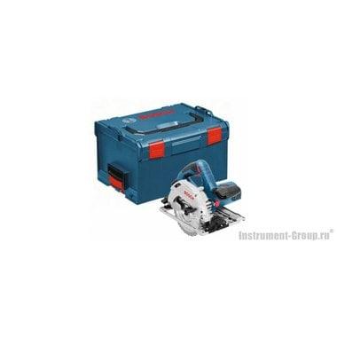 Пила дисковая Bosch GKS 55+ G (0601682001)