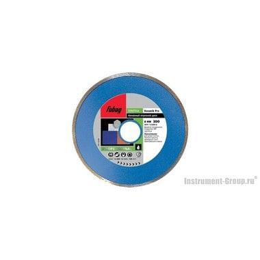 Алмазный диск Keramik Pro (250x30/25.4 мм) Fubag 13250-6