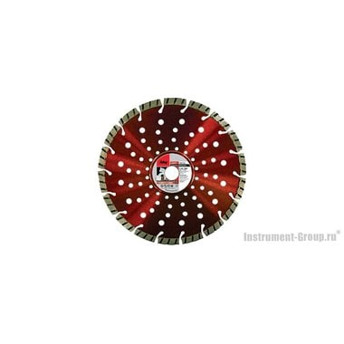 Алмазный диск Stein Pro (300x30/25.4 мм) Fubag 11300-6