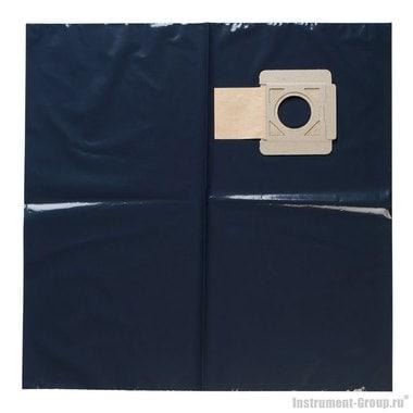 Мешки пластиковые 5 шт. Makita P-70297 (для VC2015L/2512L/3011L)