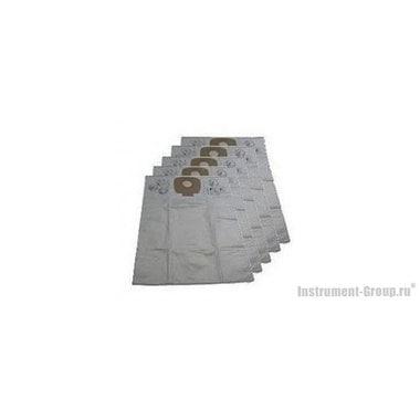 Мешки текстильные 5 шт. Makita P-72899 (для VC2015L/2512L/3011L)
