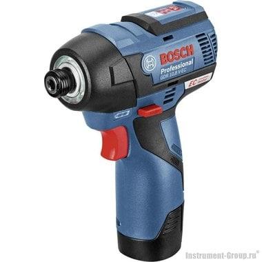 Аккумуляторный гайковерт Bosch GDR 10.8 V-EC L-Boxx (06019E0000)