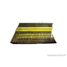 Гвозди Fubag 140108 (2.87x90мм; гладкие; 3000 шт.)