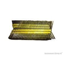 Гвозди Fubag 140107 (3.05x90мм; кольцевая накатка; 3000 шт.)