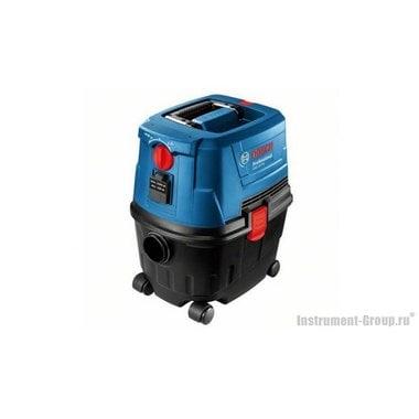 Строительный пылесос Bosch GAS 15 PS (06019E5100)