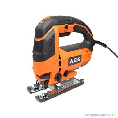 Лобзик AEG 451000(STEP 100X)