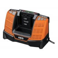 Зарядное устройство AEG 4932352659 BL1218 (12-18 В; NiCd/NiMH/Li-ion; 30 мин) без упаковки
