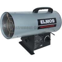 Газовая тепловая пушка Elmos GH49
