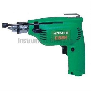 Дрель Hitachi D6SH