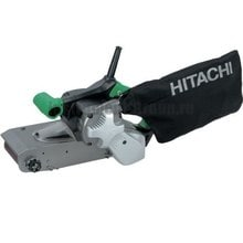 Ленточная шлифмашина Hitachi SB10V2
