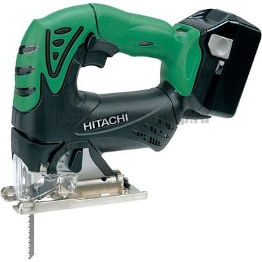 Лобзик аккумуляторный Hitachi CJ18DSL