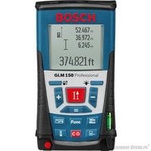 Лазерный дальномер Bosch GLM 150 (0601072000)